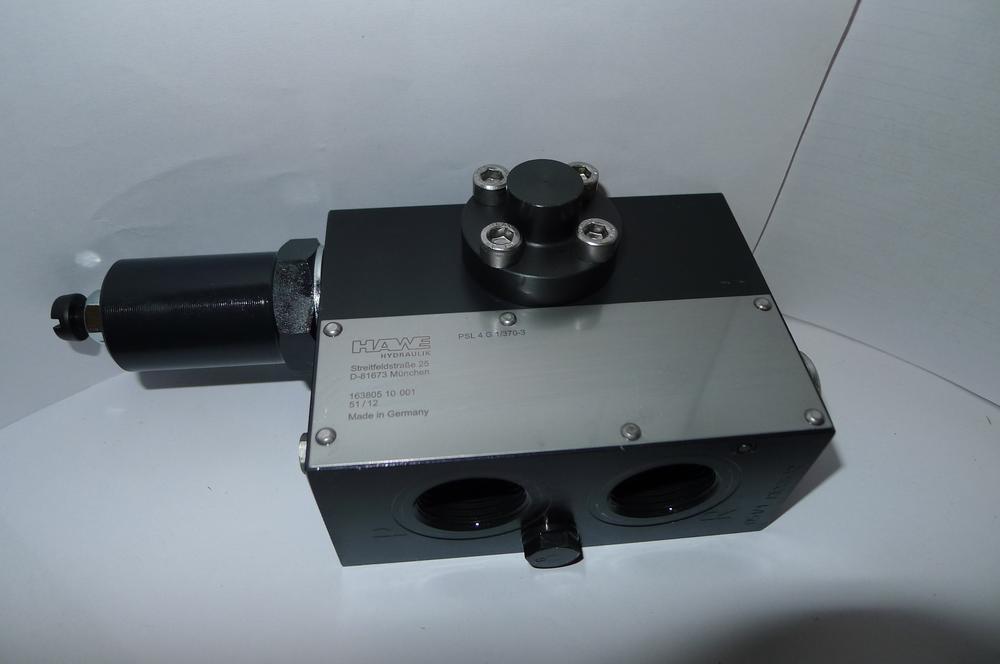 PSL 4 G 1/370-3 | Eurofluid